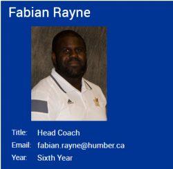 Fabian Rayne